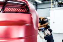 Car Wrapping, Fahrzeugbeschriftungen und Fahrzeuglackierungen in Lünen